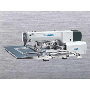 MAQI T3020G-CH  программируемая промышленная швейная 1-игольная машина-автомат
