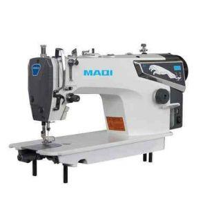 MAQI Q1H одноигольная прямострочная машина со встроенным сервоприводом
