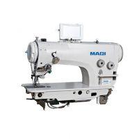 MAQI 2290SS промышленная машина зигзагообразного стежка полный автомат