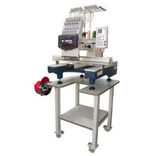 Minerva M-1501TS 15-игольная одноголовочная вышивальная машина с сенсорной панелью управления