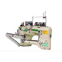 Ming Jang MJ62D-452-01/DSV/AT/AW, MJ62D-460-01/DSV/AT/AW плоскошовная шестиниточная распошивальная машина (флэт-лок) с автоматикой
