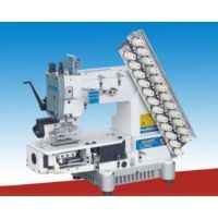 Shunfa SF008-06064РL шестиигольная промышленная машина для пришивания лампасов
