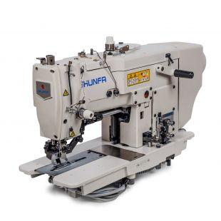 Shunfa SF781D петельный полуавтомат с прямым приводом