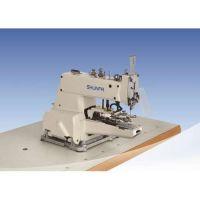 Shunfa SF373 Пуговичный полуавтомат для пришивания плоских пуговиц