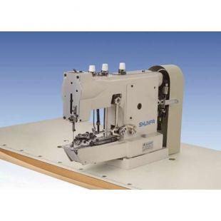 Shunfa SF4-2A Пуговичная машина для пришивания плоских пуговиц