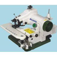 Shunfa SF500 полупромышленная подшивочная машина