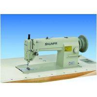 Shunfa SF6-9 (SF202) прямострочная промышленная швейная машина с увеличенным челноком