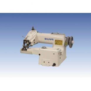 Shunfa SF600 Высокоскоростная подшивочная швейная машина
