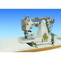 Shunfa SF661 6-ниточная промышленная плоскошовная распошивальная машина для сшивания изделий
