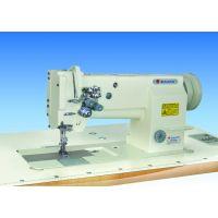 Shunfa SF842-M Беспосадочная прямострочная двухигольная швейная машина без отключения игл