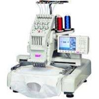 Вышивальная машина Sunstar SWF MA-6+ (стол, устройство лазерного прицеливания,Сap Frame)
