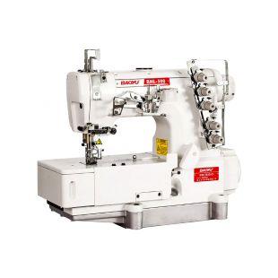 Baoyu BML-500D-01 плоскошовная промышленная машина (распошивалка)