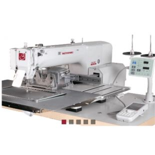 Beyoung BMS-342G программируемая одноигольная швейная машина-автомат