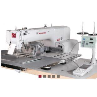 Beyoung BMS-342GX программируемая одноигольная швейная машина-автомат