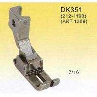 DK-351 Лапка стандартная на Durkopp