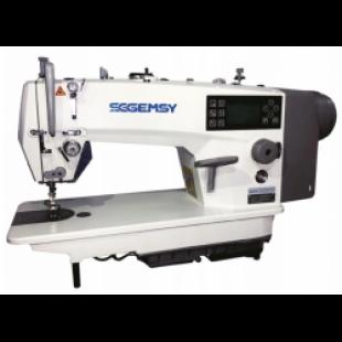 SGGemsy SG8960ME4-DC промышленная одноигольная прямострочная швейная машина