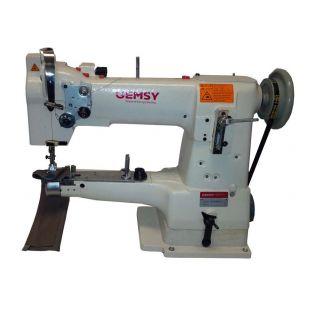 Gemsy GEM335A рукавная швейная машина для окантовки