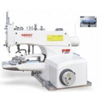 Gemsy GEM1377D пуговичный полуавтомат цепного стежка