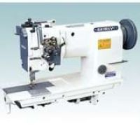 Gemsy GEM 2000S-2B Двухигольная промышленная швейная машина с отключением игл