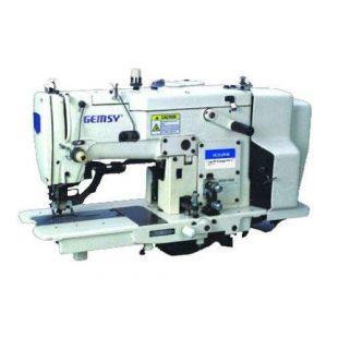 Gemsy GEM 11888 Промышленная швейная машина для изготовления петли