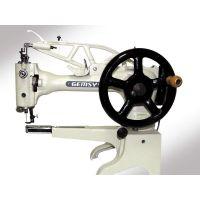 Gemsy Gem 2972 промышленная рукавная швейная машина для ремонта обуви