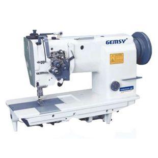 Gemsy GEM 2000S-1B Двухигольная промышленная швейная машина