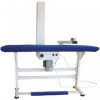 Индекс ПГУ-2-112T (4UС/К) Прямоугольный гладильный стол с рукавом и трубой