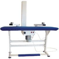 Индекс ПГУ-2-121T (4UT/K2) Прямоугольный гладильный стол с двумя местами под рукава и трубой