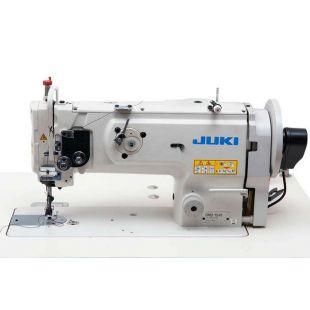 Juki DNU-1541 Промышленная швейная машина для тяжелых материалов с тройным транспортом