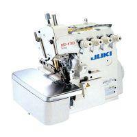 Juki MO-6704S-OF6-50H универсальный трехниточный промышленный оверлок