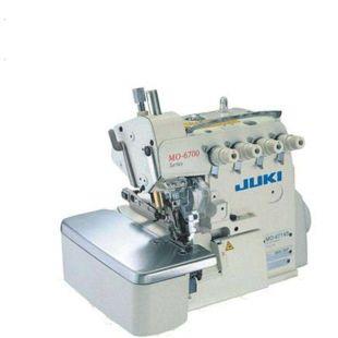 Juki MO-6714DA-BE6-40H Четырехниточный промышленный оверлок