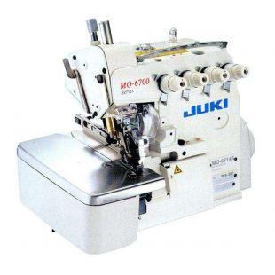 Juki MO-6716S-FF6-50H пятиниточный промышленный оверлок