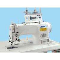 Juki DLN-9010SS-W/AK118/SC910NS/CP170D Одноигольная промышленная швейная машина с игольным продвижением и автоматикой