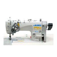 Juki LH-3568SF Двухигольная промышленная швейная машина с отключением игл