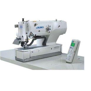 Juki LK-1900ASS/MC596NSS Закрепочная швейная машина