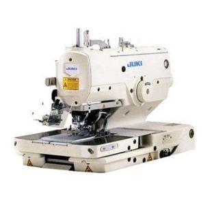 Juki MEB-3200SSMM Петельная швейная машина для глазковой петли