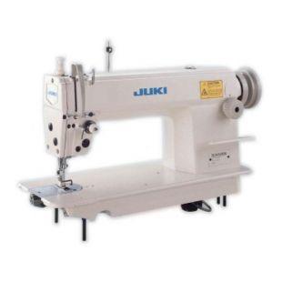Juki DLN-5410N Одноигольная промышленная швейная машина с игольным продвижением