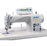 Juki DDL-9000BSS-WB/AK-141N Одноигольная промышленная швейная машина с прямым приводом и автоматикой