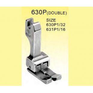630P, 631P Лапка подпружиненная 2-х сторонняя (0,9; 1,6 мм)