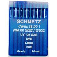 Schmetz SCH UYx128GAS R промышленные иглы