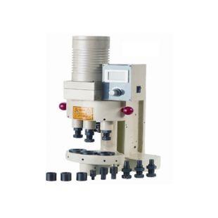 RO-TEX ZN-3 Пресс электрический трехпозиционный для установки металофурнитуры