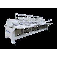 Ricoma RCM-1208FH 12-игольная 8-головочная вышивальная машина с плоской платформой