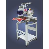 Ricoma RCM-1501TC-8S 15-игольная одноголовочная вышивальная машина для головных уборов