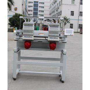 Ricoma MT-1502TC-8S 15-игольная двухголовочная вышивальная машина