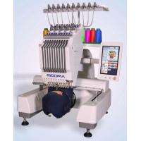 Ricoma RCM-1501TC-8S 15-игольная одноголовочная вышивальная машина