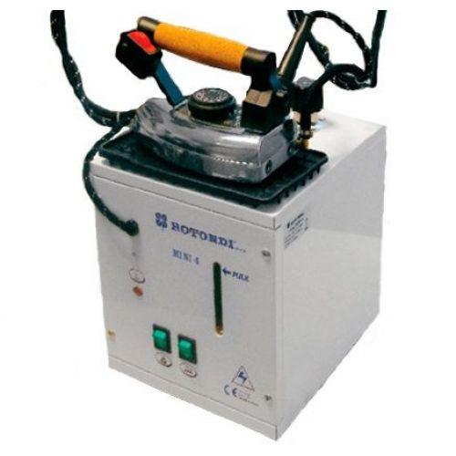 Rotondi Mini-4 Парогенератор на 4,5 літри