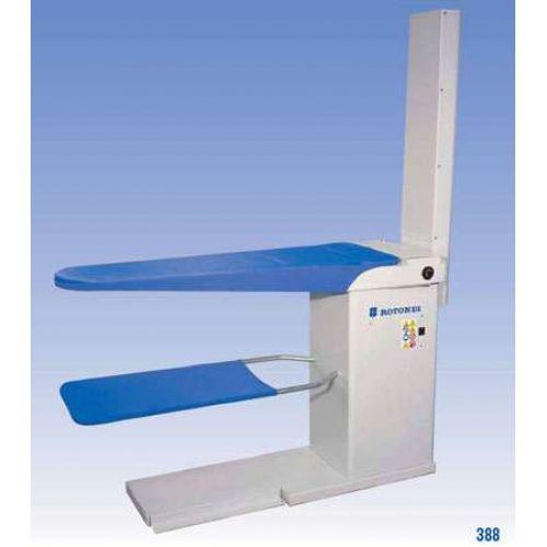 Rotondi PVT-388SM Консольний прасувальний стіл з піддувом