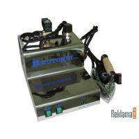Rotondi Mini-3 inox Парогенератор на 3 литра в металлическом корпусе