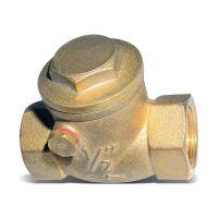 Silter TS CV 3021 Клапан обратный EGA 1/2' 3021