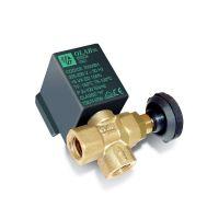 Silter TY 7000/G Электроклапан 1/4' регулируемый